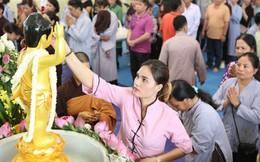 Lễ Phật đản tại Bảo Tháp Mandala Tây Thiên