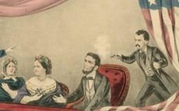 Bí ẩn vụ người đàn ông đẹp nhất nước mỹ sát hại Tổng thống Lincoln