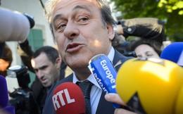 Huyền thoại bóng đá Pháp Michel Platini bị bắt giam vì liên quan đến tham nhũng