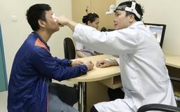 Điều trị hiệu quả các bệnh lý vùng nền sọ nhờ kỹ thuật nội soi đường mũi