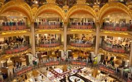 """15 """"thiên đường mua sắm"""" tuyệt vời nhất thế giới"""
