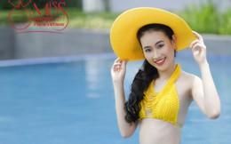 Thí sinh Miss Photo 2017: Trần Đình Thạch Thảo