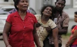 Sri Lanka: 8 vụ nổ trong ngày, hàng trăm người thiệt mạng