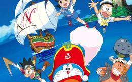 'Doraemon: Nobita và Đảo giấu vàng': Món quà vào hè hấp dẫn cho các bé