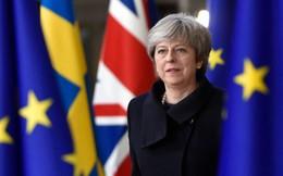Chặng đường Brexit đầy cam go đối với thủ tướng Anh Theresa May