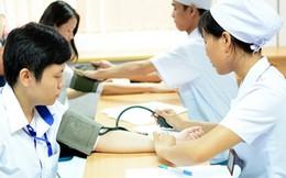 Nữ bác sĩ hiến máu cứu bệnh nhi viêm ruột hoại tử