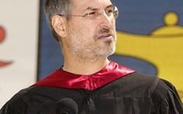 Bật mí câu hỏi tự vấn mỗi sáng của Steve Jobs