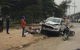 Danh tính tài xế 'xe điên' gây tai nạn liên hoàn ở Hà Nội khiến nhiều người thương vong