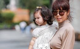 Siêu mẫu Hà Anh tiết lộ 3 bí quyết dưỡng nhan cho 'mẹ bỉm sữa'