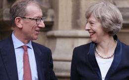 Gia đình êm ấm của Nữ Thủ tướng Anh