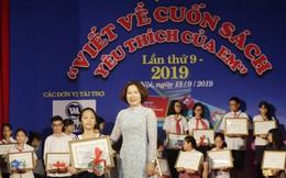 Học sinh lớp 5 đoạt giải Nhất nhờ viết về cuốn sách 'Trường Sa nơi ta đến'