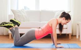 Nhanh chóng ép bụng sau sinh dễ mắc bệnh phụ khoa