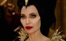 Angelina Jolie đáng sợ gấp bội trong 'Tiên hắc ám' 2