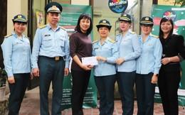Hội Phụ nữ nhà máy A31 đồng hành cùng Mottainai mùa thứ 7