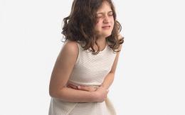 Trẻ em cũng có thể bị loét dạ dày