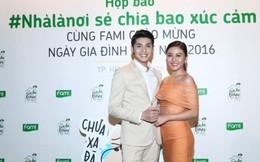 Noo Phước Thịnh, Văn Mai Hương hát 'Nhà là nơi…'