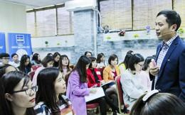 Gặp soạn giả truyền cảm hứng cho những phụ nữ khởi nghiệp với kinh doanh online