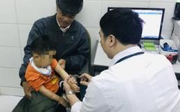 124 trẻ nhiễm sán lợn, xét nghiệm miễn phí cho học sinh 19 trường mầm non huyện Thuận Thành