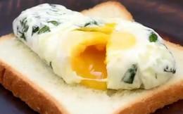 6 mẹo chế biến món trứng nhanh và hấp dẫn