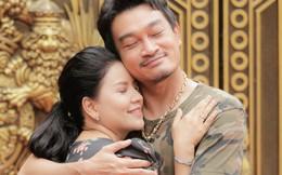 Ngọc Trinh tái hợp Trương Minh Quốc Thái sau 18 năm 'lạc mất nhau'