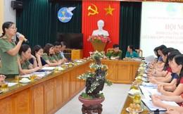 Ninh Bình: Nhiều kết quả trong phối hợp quản lý, giáo dục thanh thiếu niên giữa Công an và Hội LHPN