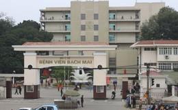Nữ bệnh nhân tử vong sau tiêm thuốc cản quang tại Bệnh viện Bạch Mai
