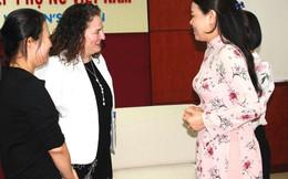 Hội LHPNVN và UN Women hợp tác thúc đẩy bình đẳng giới