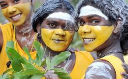 Tuần lễ thổ dân và dân đảo Úc 'Nhờ cô ấy, chúng ta có thể'