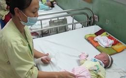 Chuyển mùa, trẻ nhập viện vì bệnh đường hô hấp tăng 40%