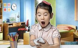 Thông tin đời tư trẻ 7 tuổi trở lên mà trẻ chưa đồng ý có thể bị phạt tới 50 triệu