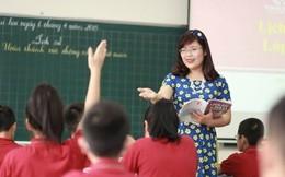 Cấm giao thêm hồ sơ, sổ sách cho giáo viên