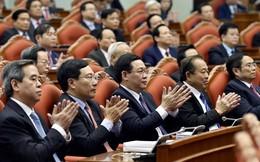 Gần 200 Ủy viên Trung ương đề cao trách nhiệm nêu gương sẽ có sức lan tỏa rất lớn