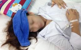 Con gái bị bạo hành, cha lên Facebook kêu cứu