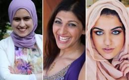 Phụ nữ Hồi giáo trẻ phá bỏ định kiến