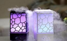 Dùng máy phun sương mini mùa nắng nóng coi chừng lợi ít hại nhiều