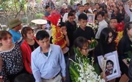 """Vụ bé Nhật Linh bị sát hại: """"Cần lắm những chữ ký của cộng đồng"""""""