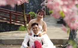 Từ ký ức buồn đến đám cưới cổ tích