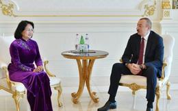 Phó Chủ tịch nước cùng đại diện hơn 100 quốc gia dự Hội nghị Phong trào Không liên kết