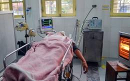 4 phụ nữ nguy kịch trong tai nạn xe khách đón dâu