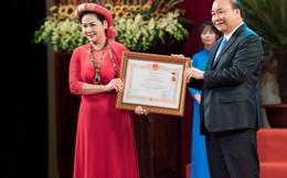 7 nữ nghệ sĩ nổi bật vừa được phong tặng danh hiệu NSND