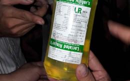 Kỷ luật hàng chục người liên quan vụ tiêm thuốc an thần cho heo