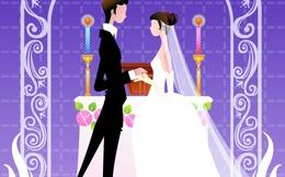 Nữ trang cưới và những điều bí ẩn