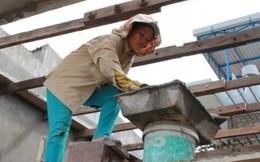Nạn nhân tai nạn lao động: Nữ chiếm 31%