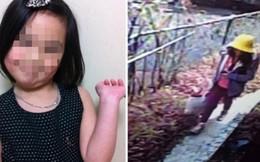 100 cảnh sát Nhật truy tìm hung thủ sát hại bé gái người Việt