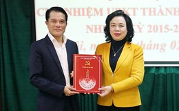 Công bố quyết định của Bộ Chính trị, Ban Bí thư về nhân sự ở Hà Nội, Lai Châu, Kon Tum