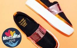 Đấu giá đôi giày Boisson Chocolat giá chỉ từ 45.000 đồng