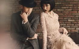 Dương Triệu Vũ, Mai Hồ hóa đôi tình nhân thập niên 80 trong bộ ảnh mới