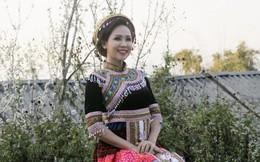 Ca sĩ Nguyễn Khánh Ly trăn trở về hình ảnh những đứa trẻ vùng cao