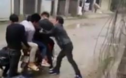 Không xử hình sự 4 thanh niên 'bắt vợ' ở Nghệ An
