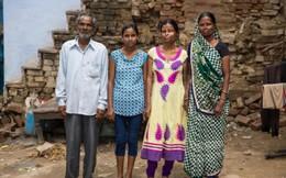 25 năm sống chung với người chồng đã tạt axit mình và con gái
